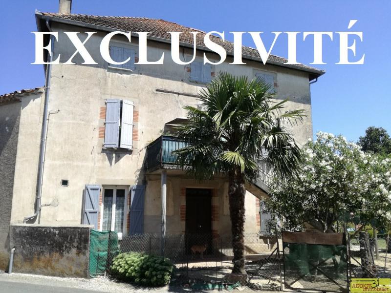 Vente maison / villa Saint paul cap de joux 180000€ - Photo 1