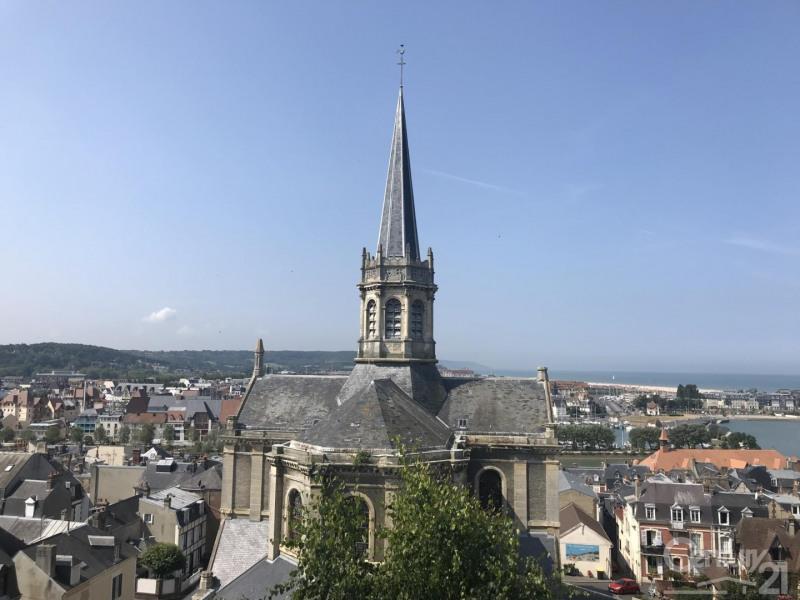 Venta  apartamento Trouville sur mer 235000€ - Fotografía 3