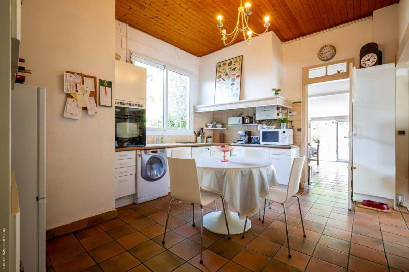 Sale house / villa Pessac 349800€ - Picture 2
