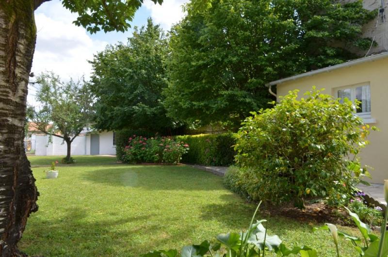 Vente maison / villa Fontenay le comte 169200€ - Photo 9