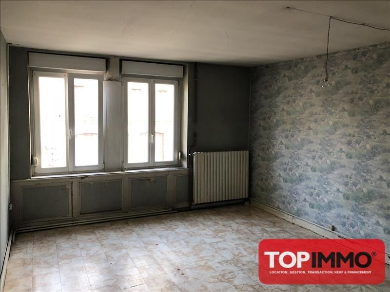 Vente immeuble Rambervillers 39000€ - Photo 4
