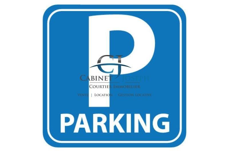 Vente parking Paris 10ème 37000€ - Photo 1
