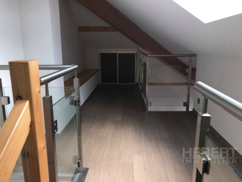 Rental apartment Sallanches 1145€ CC - Picture 11
