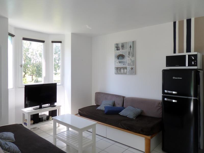 Vendita appartamento Talmont st hilaire 108000€ - Fotografia 3