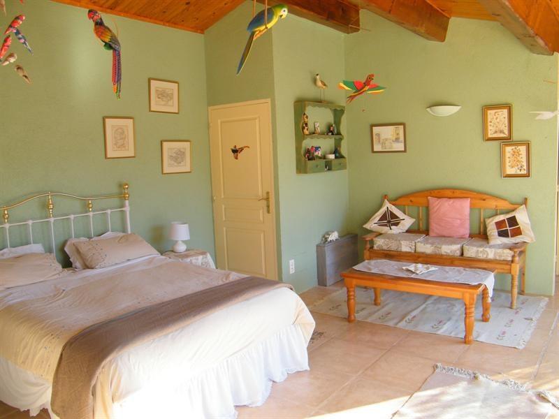 Deluxe sale house / villa Fayence 560000€ - Picture 42