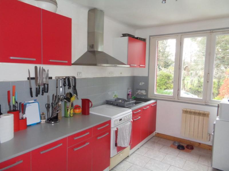 Vente maison / villa Saint grave 100000€ - Photo 7