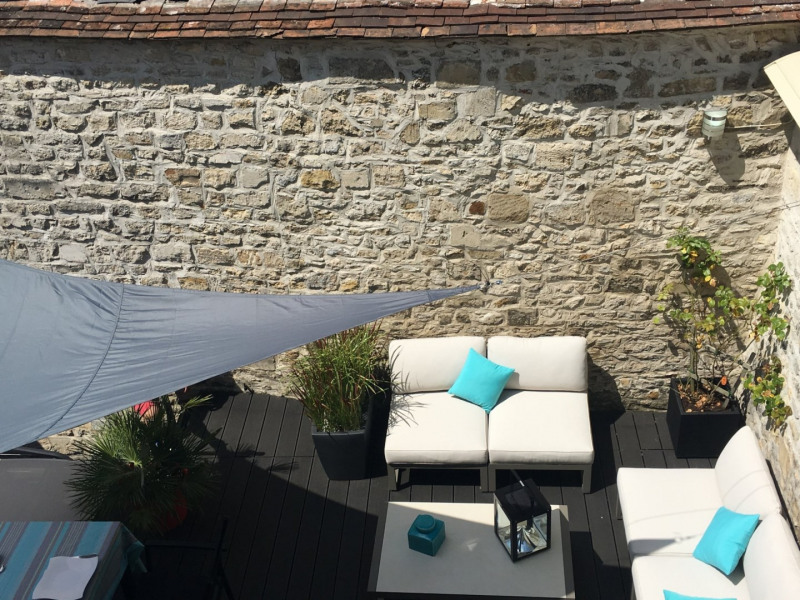 Vente maison / villa Senlis 680 000€ - Photo 6