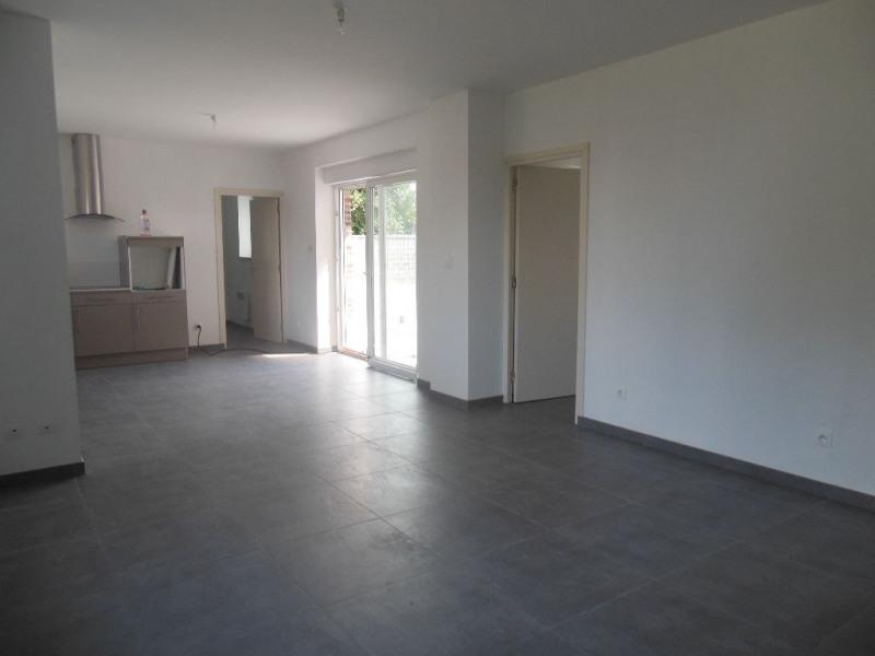 Rental apartment Fleurbaix 823€ CC - Picture 1
