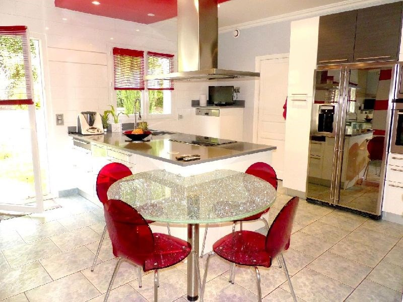 Sale house / villa Epinay sur orge 625000€ - Picture 9
