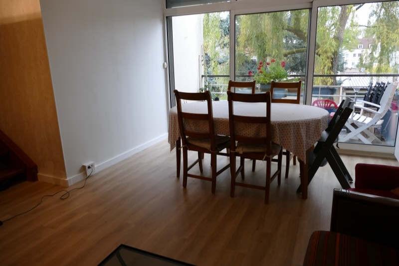 Vente appartement Massy 220000€ - Photo 3