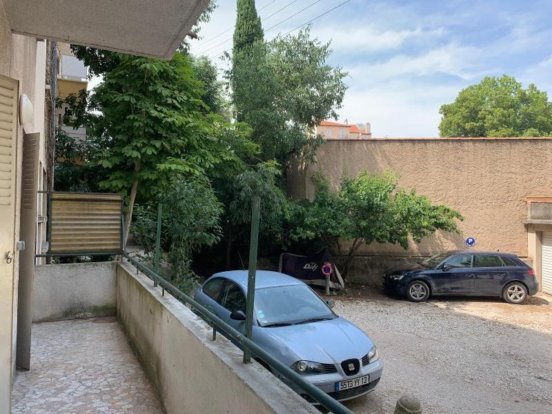Vermietung wohnung Aix en provence 850€ CC - Fotografie 2