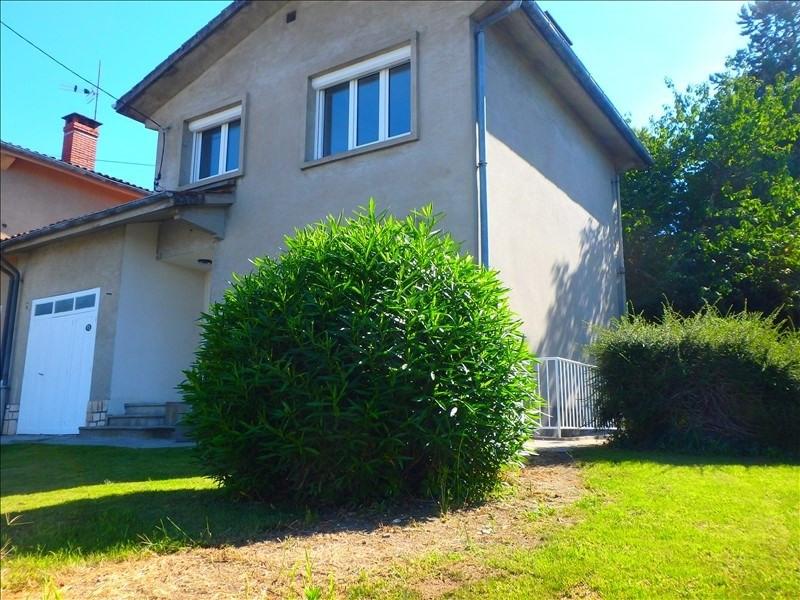 Location maison / villa Toulouse 995€ CC - Photo 1