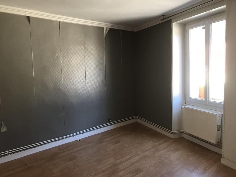 Venta  apartamento Bourgoin jallieu 182000€ - Fotografía 7
