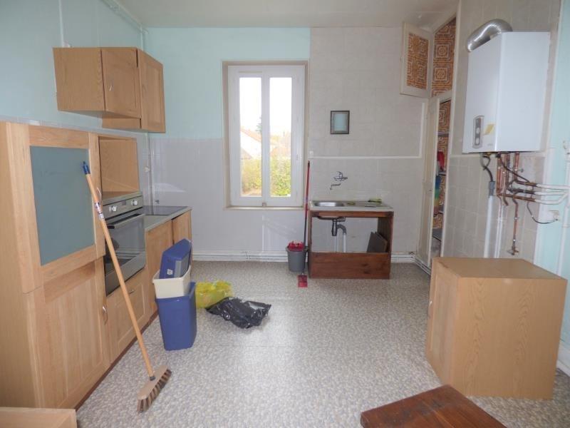 Venta  apartamento Yzeure 50000€ - Fotografía 5