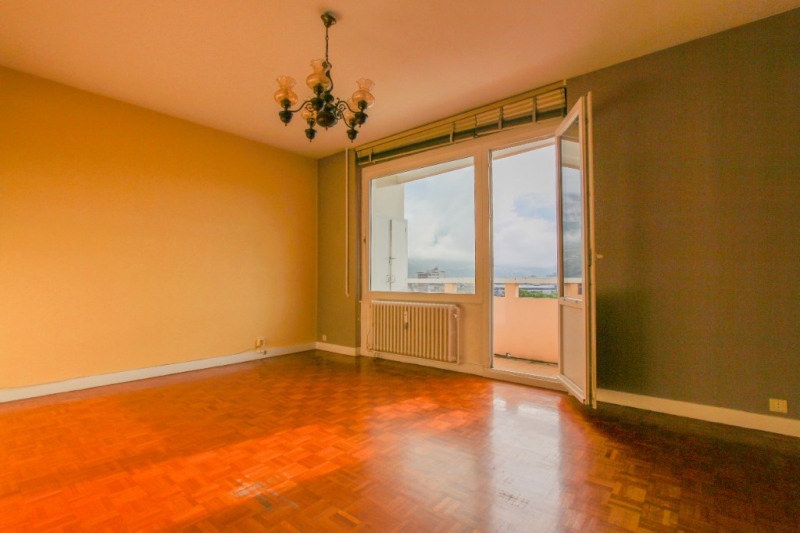 Sale apartment Chambery 119 000€ - Picture 2