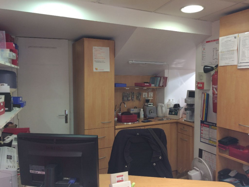 Location local commercial Quimper 1 600€ CC - Photo 5