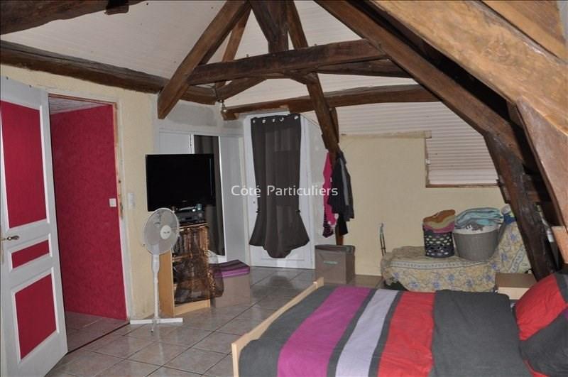 Vente maison / villa Vendome 146860€ - Photo 5