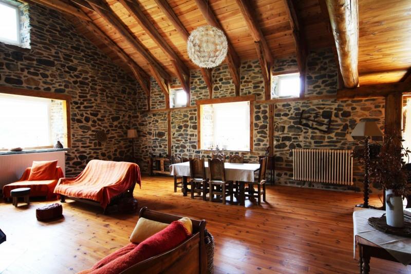 Sale house / villa Araules 344000€ - Picture 3