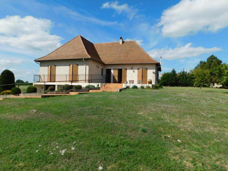 Sale house / villa Sigoules 260000€ - Picture 1