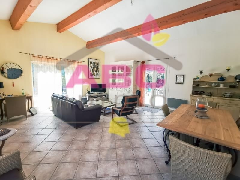 Vente maison / villa Seillons source d'argens 470 000€ - Photo 5
