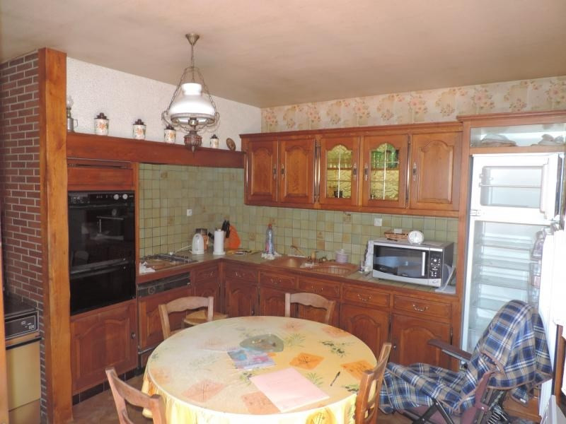 Sale house / villa Abbeville 128 500€ - Picture 6