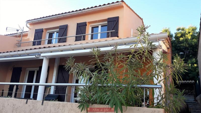 Vente maison / villa Bormes les mimosas 512000€ - Photo 1