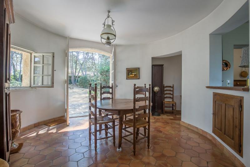 Vente de prestige maison / villa Cabries 750000€ - Photo 2