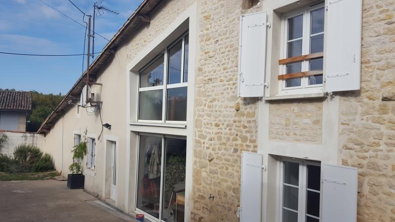 Produit d'investissement maison / villa St maixent l ecole 140500€ - Photo 5