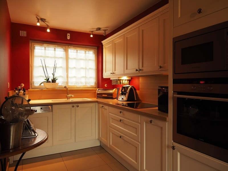 Deluxe sale house / villa Audrieu 630000€ - Picture 6