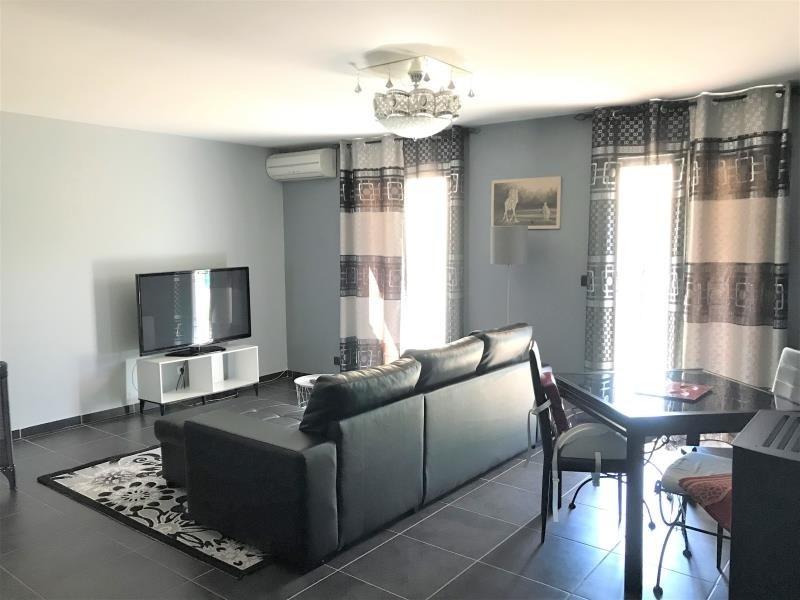 Sale house / villa L'isle d'abeau 225000€ - Picture 3