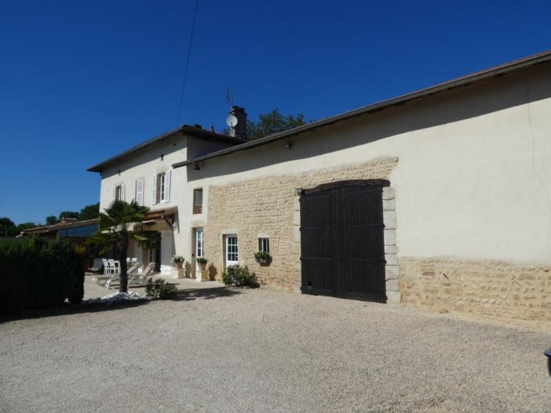 Vente de prestige maison / villa Vienne 494000€ - Photo 7