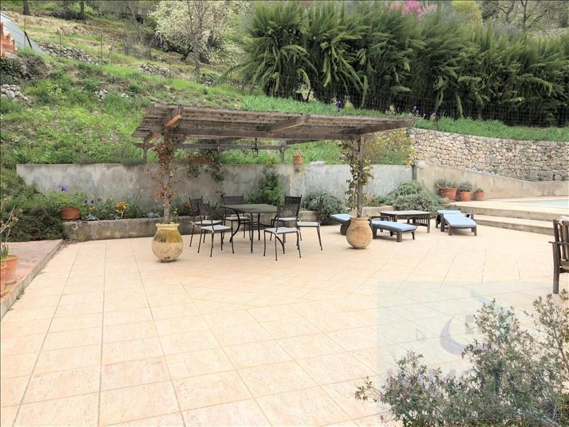 Deluxe sale house / villa Sospel 630 000€ - Picture 7