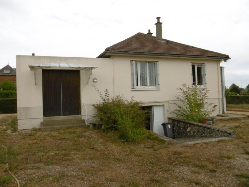 Vente maison / villa La neuville chant d'oisel 143500€ - Photo 2
