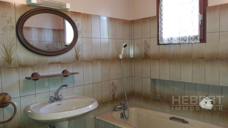 Vente maison / villa Saint gervais les bains 395000€ - Photo 9