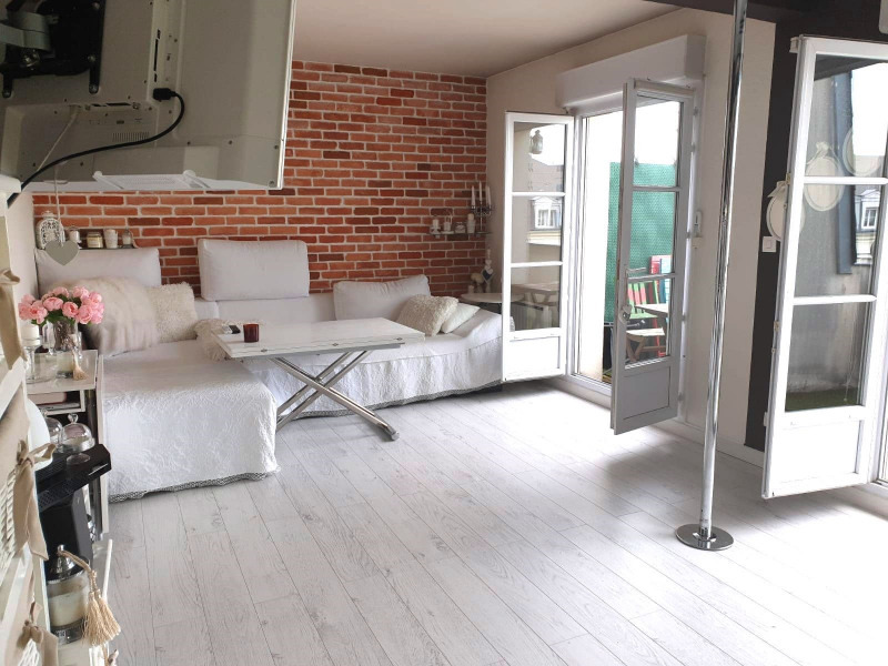 Vente appartement Le plessis-robinson 332 000€ - Photo 1