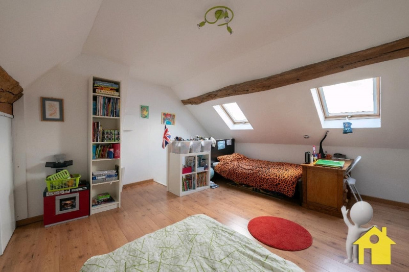 Vente appartement Chambly 207000€ - Photo 3