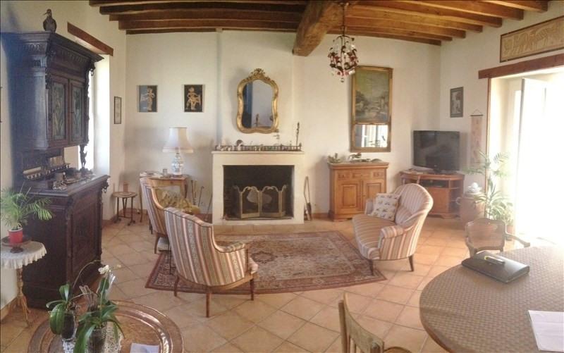 Vente maison / villa Lesparre medoc 317000€ - Photo 2