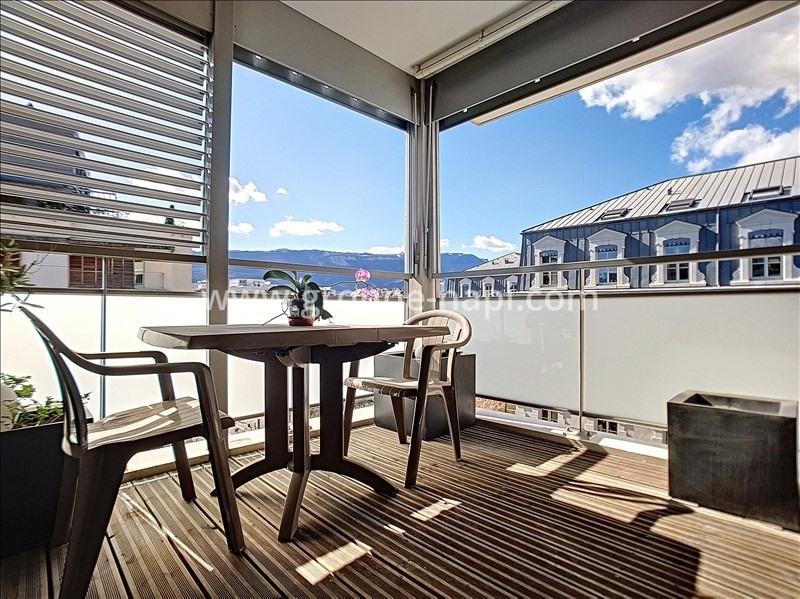 Vente de prestige appartement Grenoble 339000€ - Photo 1