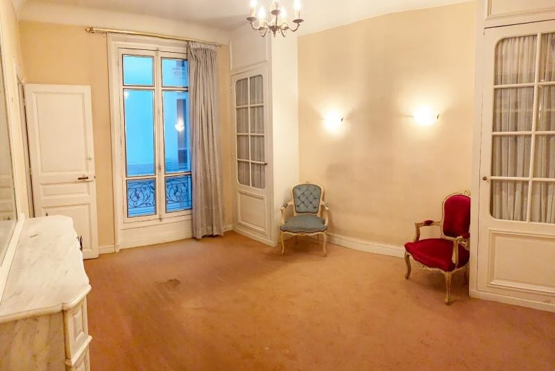 Vente de prestige appartement Paris 17ème 1 020 000€ - Photo 6