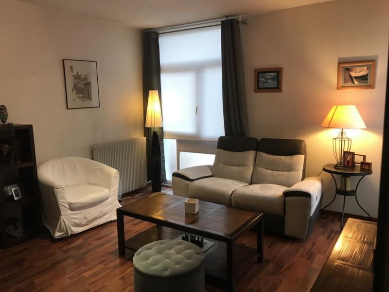 Sale apartment Lyon 5ème 165000€ - Picture 1