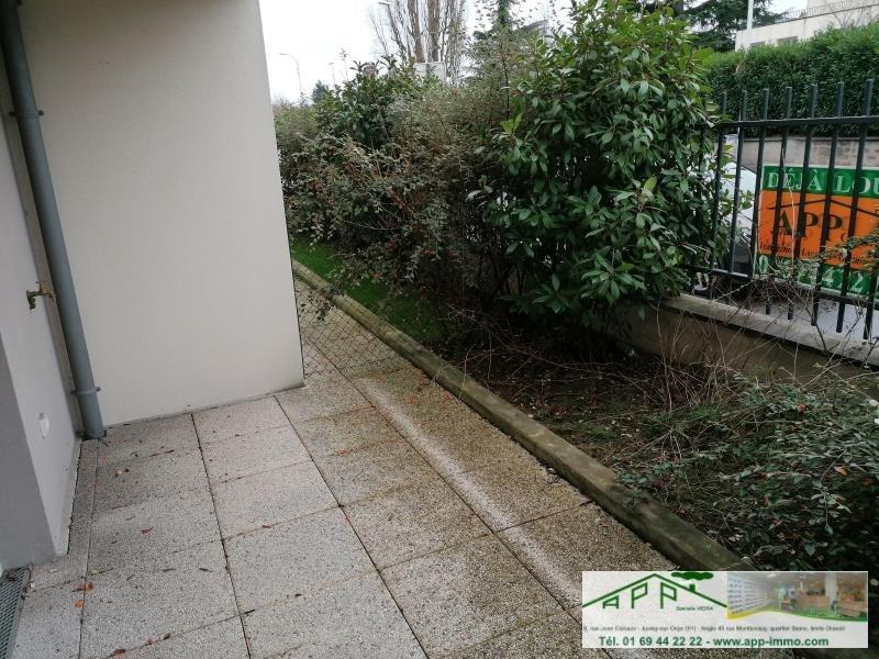 Rental apartment Draveil 589€ CC - Picture 5