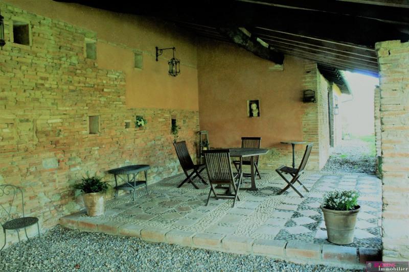 Deluxe sale house / villa Saint-orens-de-gameville 630000€ - Picture 8