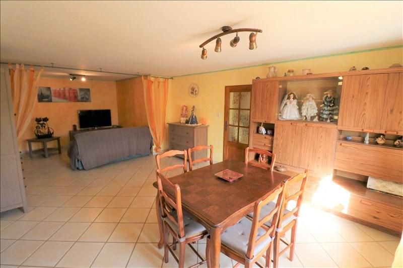 Vente maison / villa Fontaine la guyon 164000€ - Photo 2