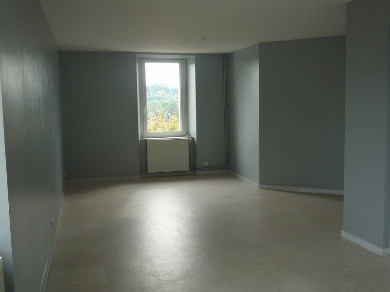 Rental apartment Le chambon sur lignon 540€ CC - Picture 3