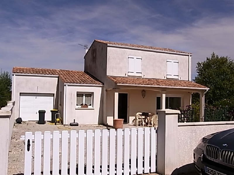 Location maison / villa Royan 850€ CC - Photo 1