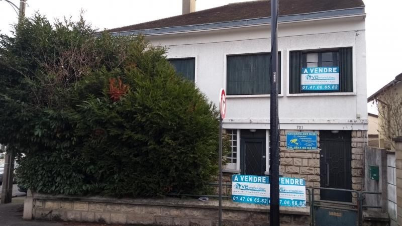 Vente immeuble Champigny sur marne 497000€ - Photo 1