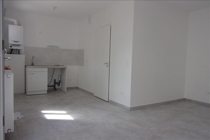 Verhuren  appartement Villiers le bel 450€ CC - Foto 1