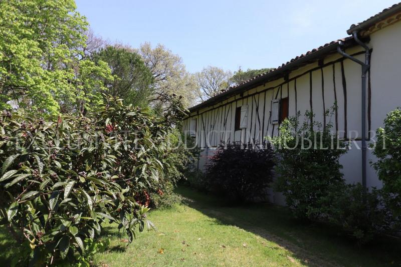 Vente maison / villa Briatexte 488000€ - Photo 5
