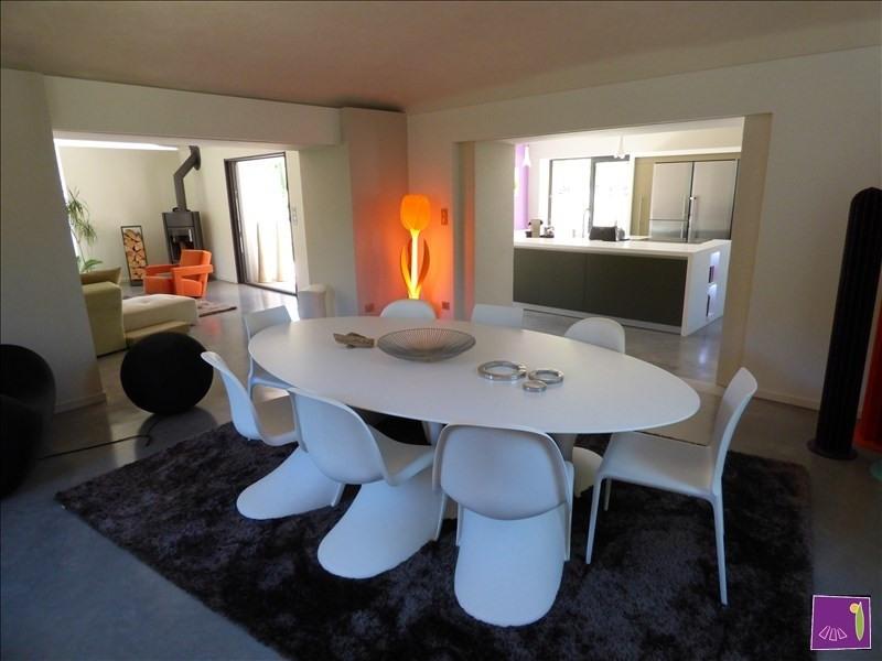 Immobile residenziali di prestigio casa Barjac 945000€ - Fotografia 5
