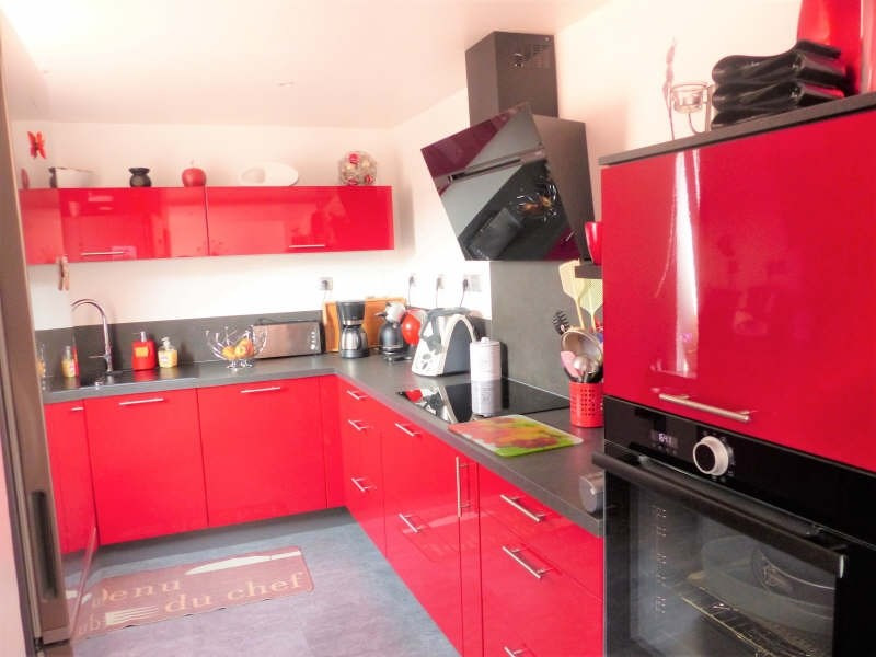 Sale house / villa Bouxwiller 166200€ - Picture 6